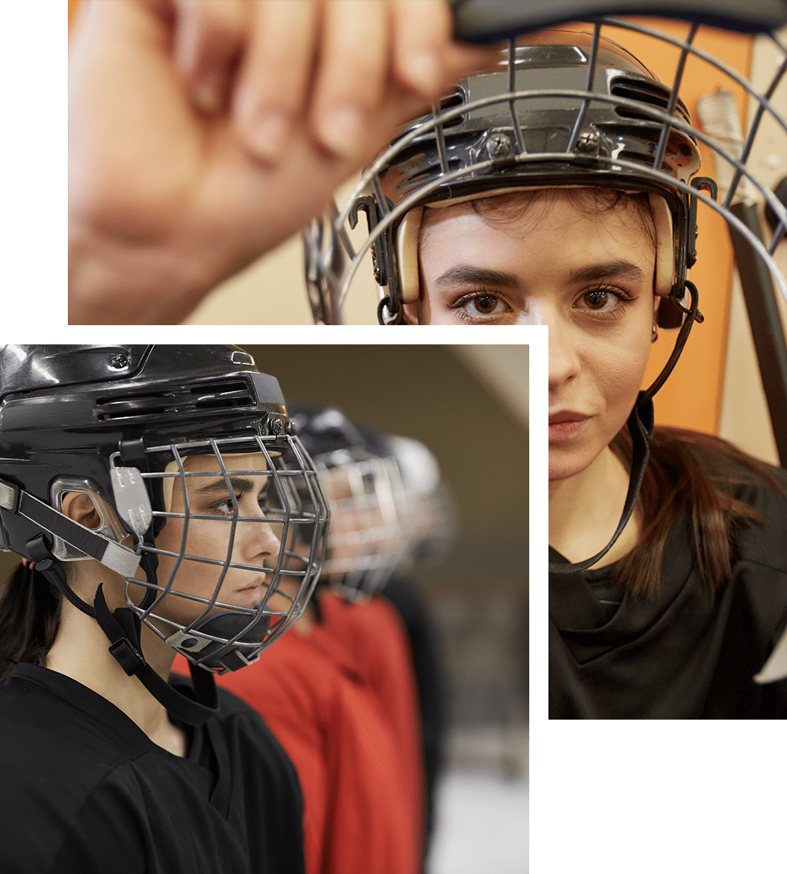 Ozone Hockey Female Development