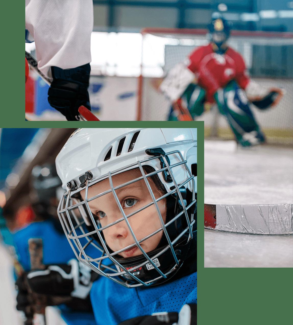 Ozone Hockey Learn To Play
